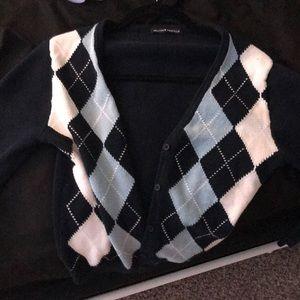 elizabeth sweater from brandy melville!